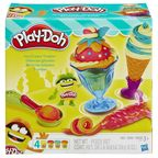 Hasbro Play-Doh Ice Cream Treats B1857