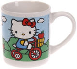 Banquet Hello Kitty1 Mug 200ml