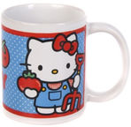 Banquet Hello Kitty2 Mug 325ml