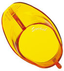 Beco Swedish Competition Swim Goggles Yellow