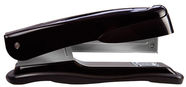 Milan Stapler Black Metallic 80194