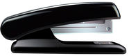 Milan Stapler Black 80192