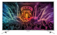 Philips 6500 Series 4K UHD Ultra Slim TV 43PUS6501/12