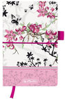 Herlitz Notebook Fashion A5 Ladylike Bloom
