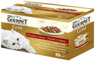 Purina Gourmet Gold 340g 4pcs