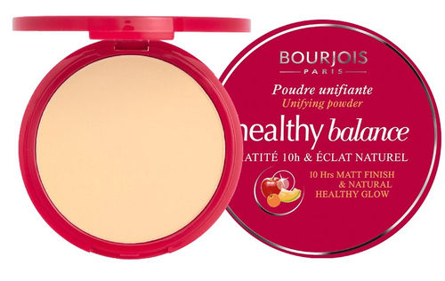 Bourjois Paris Healthy Balance Unifying Powder 9g