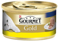 Purina Gourmet Gold Pate with Chicken 85g