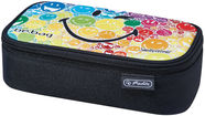 Herlitz Pencil Pouch be.bag BeatBox SmileyWorld Rainbow 11437894