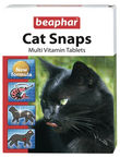 Beaphar Cat Snaps 75pcs