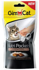 Gimborn Nutri Pockets with Poultry and Biotin 60g