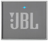 JBL GO Portable BT Speaker Grey