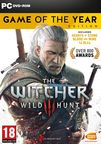 Witcher 3: Wild Hunt GOTY PC