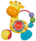 Simba ABC Light & Sound Rattle 104014637