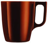 Luminarc Flashy Colors Chocolate Mug 250ml
