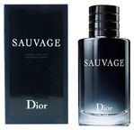 Christian Dior Sauvage 60ml EDT