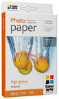ColorWay Photo Paper A6 180 High Glossy 50 Pages