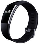 ART Fitness Band With Heart Rate Monitor Black