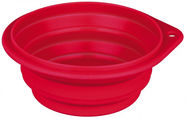 Trixie Silicone Travel Bowl 14cm