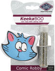 Europet Bernina KeekaBoo Comic Robby
