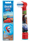 Braun Oral-B Stages Power Cars EB10-2