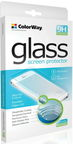 ColorWay Tempered Glass 9H For Apple iPhone 5/5s/5c/SE