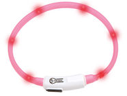 Karlie Flamingo Collar Visio Light Pink