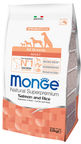 Monge Speciality Line Adult Salmon and Rice 2.5kg
