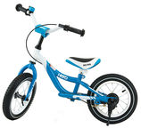 Milly Mally HERO Balance Bike Turquoise 1735