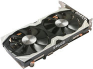 Zotac GeForce GTX 1060 AMP Edition 6GB GDDR5 PCIE ZT-P10600B-10M