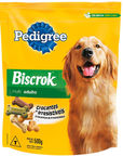 Pedigree Biscrok Multi 500g
