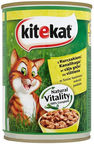 Kitekat With Chicken 400g