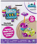 Spin Master Pottery Cool Clay Refill Pack