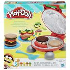 Hasbro PlayDoh Burger Barbecue B5521