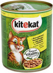 Kitekat With Chicken 800g