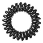 Invisibobble Power Hair Rings 3pcs True Black
