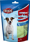 Trixie Chewing Chips With Spirulina Algae 50g