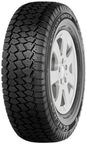 General Tire Eurovan Winter 225 65 R16C 112R 110R