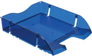 Herlitz Recycle Letter Tray 11247244 Blue