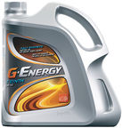 G-Energy F Synth 5W40 4L + 1L Gratis