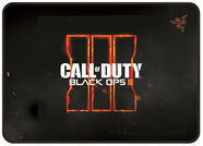 Razer Goliathus Speed Call of Duty: Black Ops 3 Edition Gaming Mouse Pad