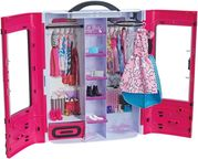 Mattel Barbie Fashionistas Ultimate Closet DMT57