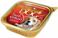 Monge Special Dog Paté Beef 150g