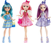Mattel Ever After High Birthday Ball Assortment DHM03