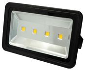 ART External LED Lamp 200W IP65 AC80-265V 4000K Black