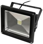 ART External LED Lamp  30W IP65 AC80-265V 4000K Black