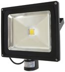 ART External LED Lamp 50W IP65 AC80-265V 4000K Black