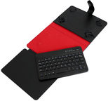 ART AB-107 Case And Keyboard Bluetooth For Tablets 7-7.1'' Black