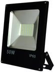 ART External LED Lamp SMD 4000K-W Black