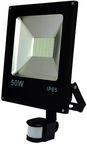 ART External LED Lamp SMD AC80-265V 4000 K-W Black