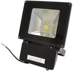 ART External LED Lamp AC80-265V 4000K Black